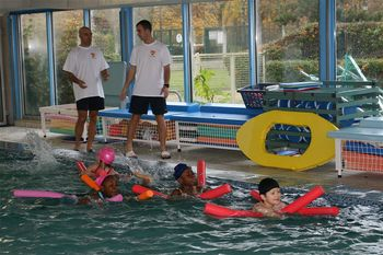Ecole pierre mendes france chatenay malabry piscine - Piscine chatenay malabry ...